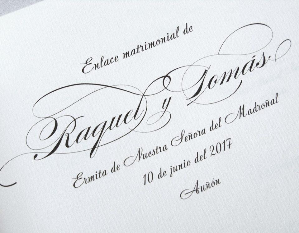 Libros de testigos para bodas 10. MardePapel