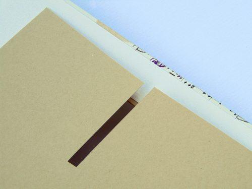 Libro de firmas grande con soldaditos 5. MardePapel