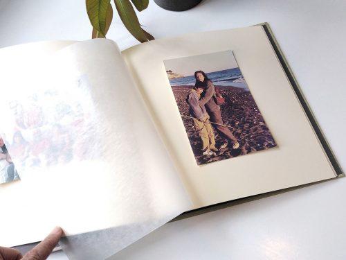 Álbum de fotos para mamá con amor 6. Mardepapel